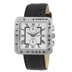 Pánské i dámské hodinky JET SET J30211-127