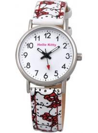 Dětské hodinky HELLO KITTY HK6110-118