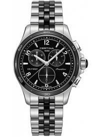 Dámské hodinky CERTINA DS First Lady Ceramic C030.217.11.057.00