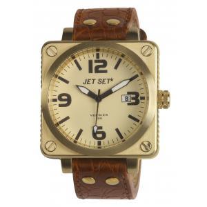Pánské hodinky JET SET Verbier J17907-756