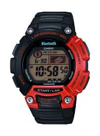 Pánské hodinky CASIO Bluetooth STB-1000-4