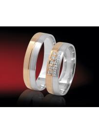 Snubní prsteny RETOFY 31/UK