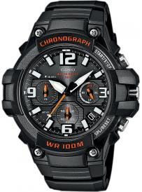 Pánské hodinky CASIO MCW-100H-1AVEF
