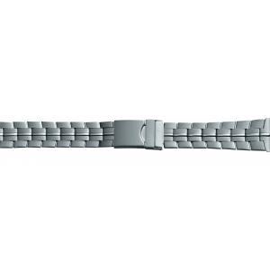 Oceľový remienok 22mm CONDOR CC117