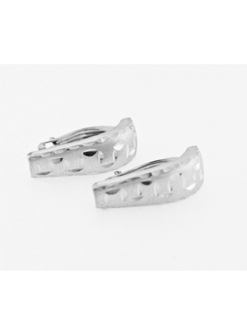 Stříbrné náušnice PATTIC IT18004C