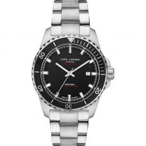 Pánské hodinky LARS LARSEN Sea Lion 150SBSB