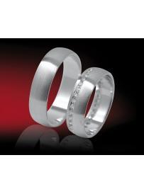 Snubní prsteny RETOFY 11/L
