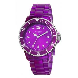 Pánské i dámské hodinky JET SET Addiction J16354-31