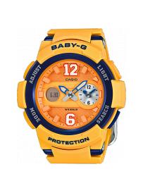 Dámské hodinky CASIO Baby-G BGA-210-4B