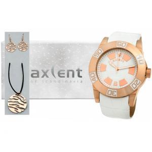 Dámské Dárkový set hodinek XG631R-131 Axcent of Scandinavia