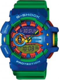 Pánské hodinky CASIO G-Shock GA-400-2A