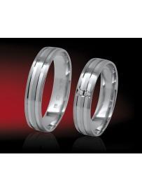 Snubní prsteny RETOFY 42/E