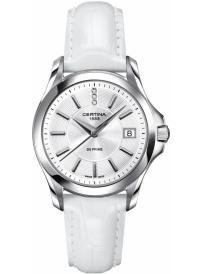 Dámské hodinky CERTINA DS Prime Lady Round C004.210.16.036.00