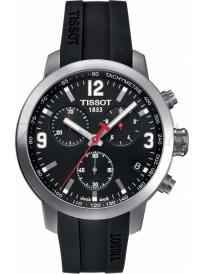 Pánské hodinky TISSOT PRC 200 T055.417.17.057.00