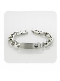 Náramek STORM Zirox Bracelet - Silver 9980689/S