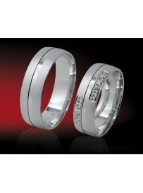 Snubní prsteny RETOFY 31/H