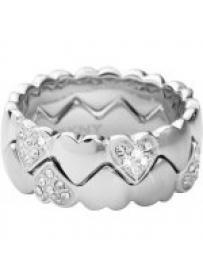 Ocelový prsten DKNY NJ1774040