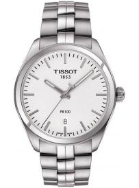 Pánské hodinky TISSOT PR 100 Quartz Gent T101.410.11.031.00