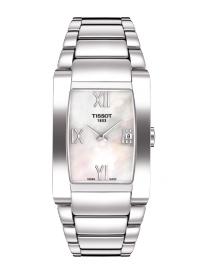 Dámské hodinky TISSOT Generosi T007.309.11.113.00