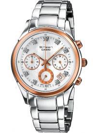 Dámské hodinky CASIO SHEEN SHN-5003PS-7A