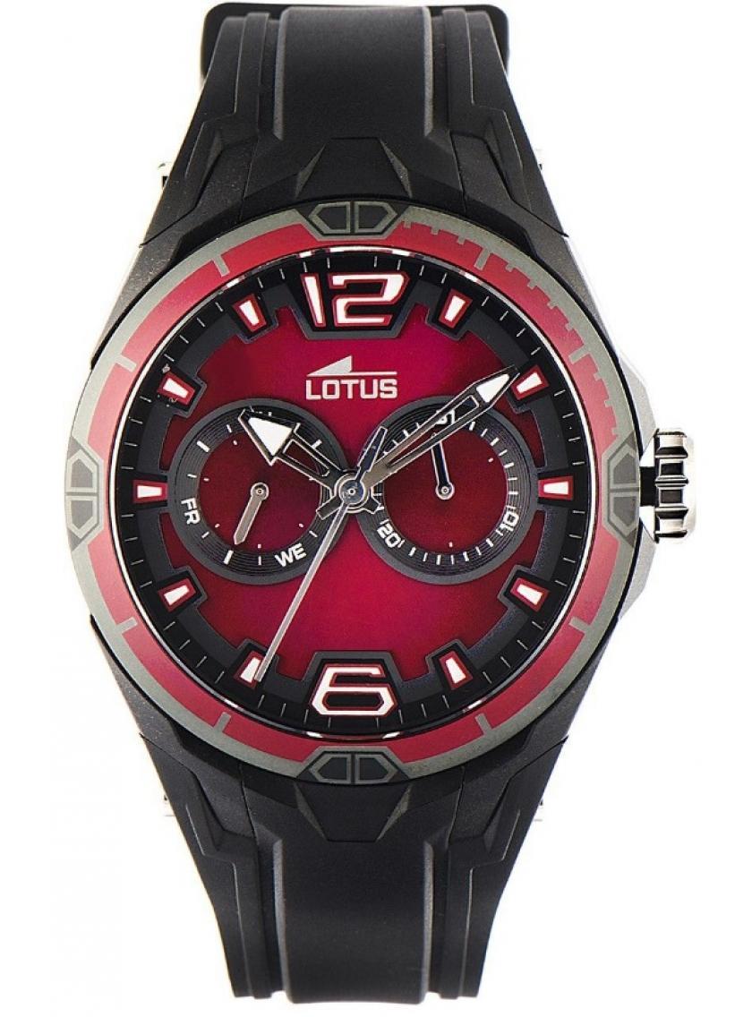 Pánské hodinky LOTUS Multifunction L18184/2