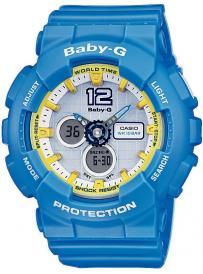 Dámské hodinky CASIO Baby-G BA-120-2B