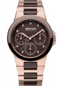 Dámské hodinky BERING Ceramic Chrono 32237-765