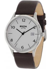 Pánské hodinky BOCCIA TITANIUM 3585-02