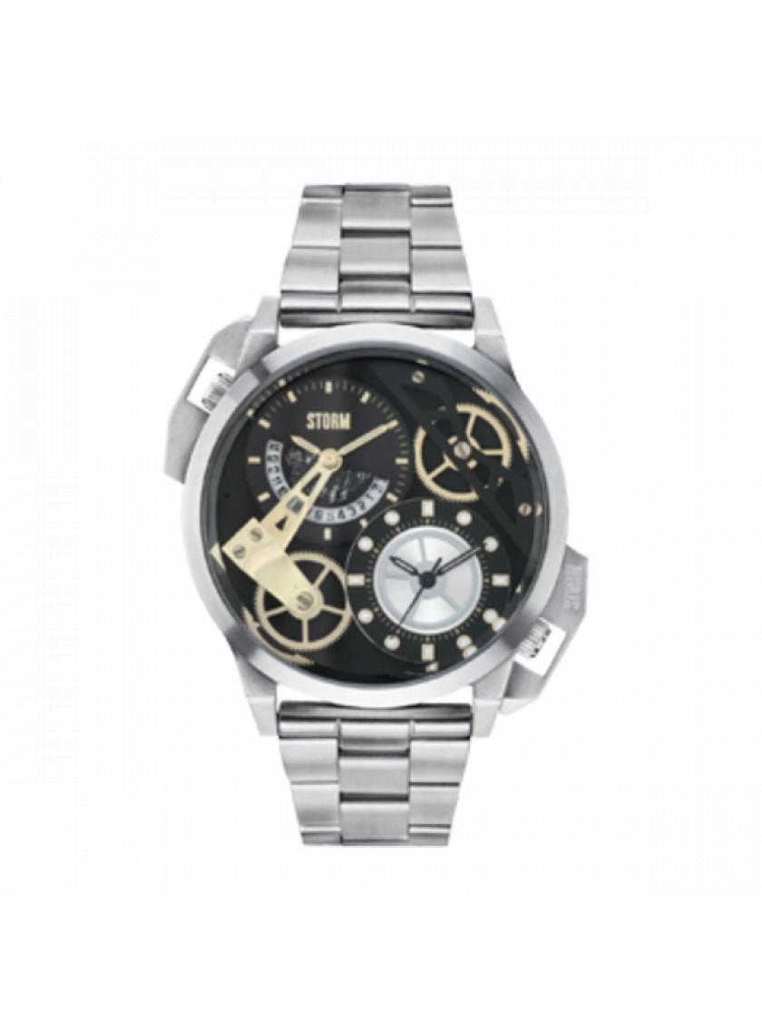 Pánské hodinky STORM Dualtron Brown 47229 BR  10541c2a5b