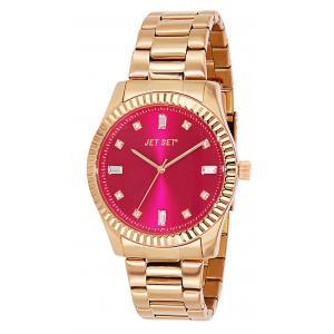 Dámské hodinky JET SET Cool J5977R-832