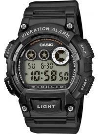 Pánské hodinky CASIO W-735H-1AVEF