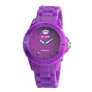 Pánské i dámské hodinky JET SET Addiction J19314-58