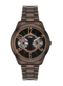 Pánské hodinky STORM Zendron Brown 47200/BR