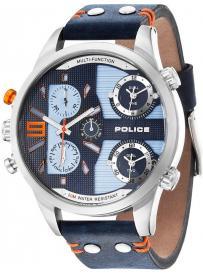 Pánské hodinky POLICE Copperhead PL14374JS/03