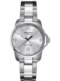 Pánské hodinky CERTINA DS Podium C001.410.11.037.00