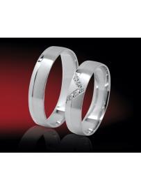 Snubní prsteny RETOFY 42/I