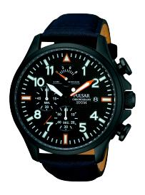 Pánské hodinky PULSAR PS6057X1