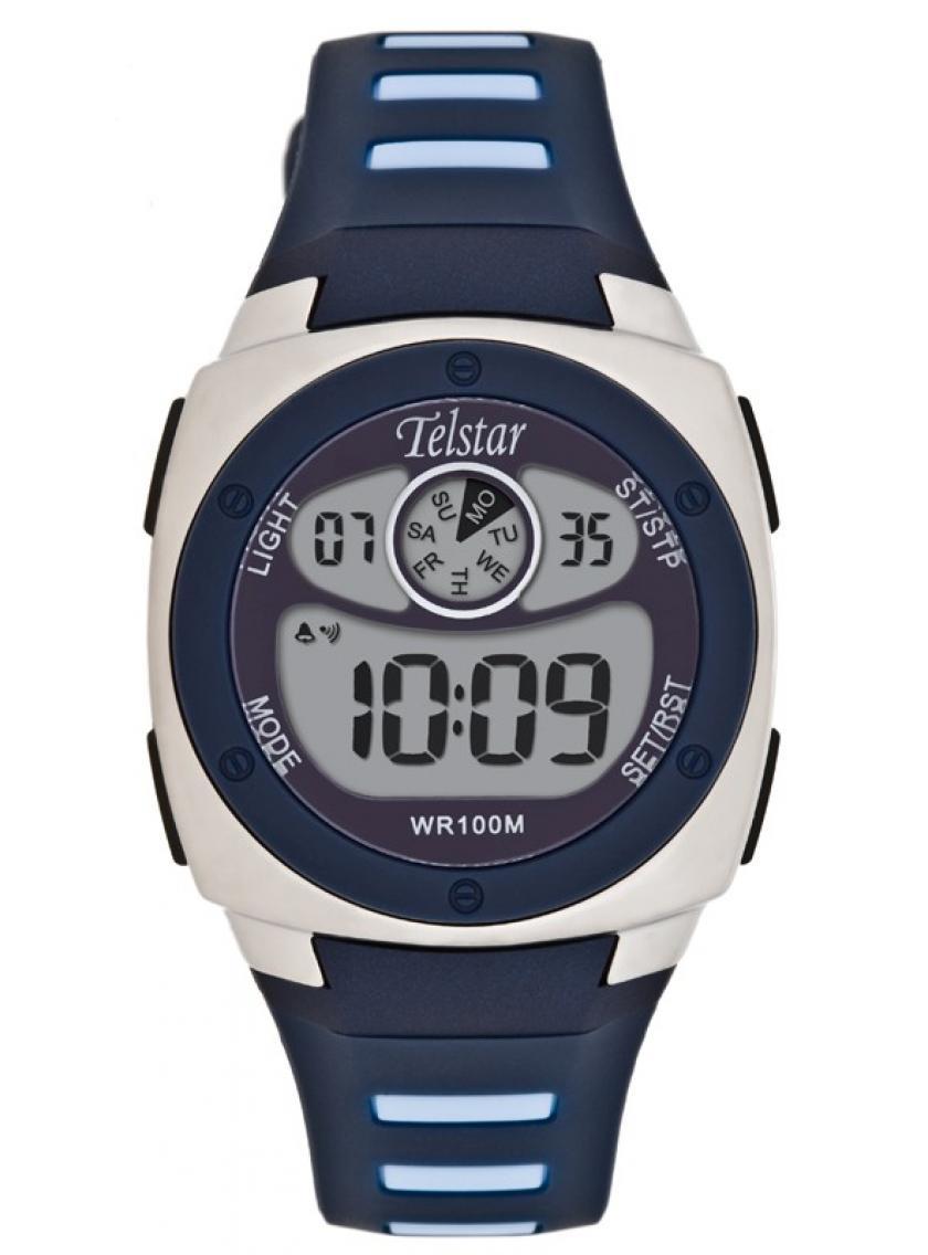 Pánské i dámské hodinky TELSTAR 2702