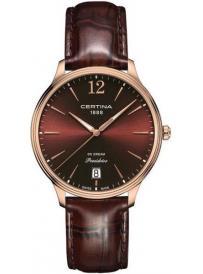 Dámské hodinky CERTINA DS Dream C021.810.36.297.00