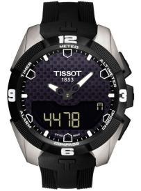 Pánské hodinky TISSOT T-Touch Expert Solar T091.420.47.051.00