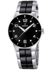 Dámské hodinky FESTINA Ceramic 16531/2