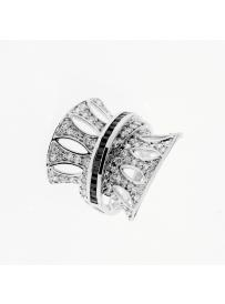 Stříbrný prsten PATTIC IS85001