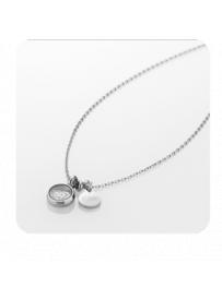 Náhrdelník STORM Mimi Necklace - Silver 9980671/S
