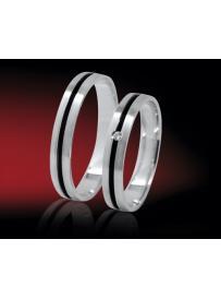 Snubní prsteny RETOFY 42/L