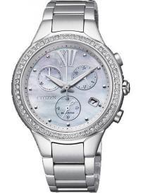 Dámské hodinky CITIZEN Lady Chrono FB1321-56A daf52552b7e