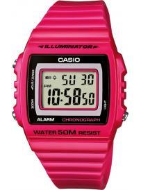 Dámské hodinky CASIO W-215H-4A