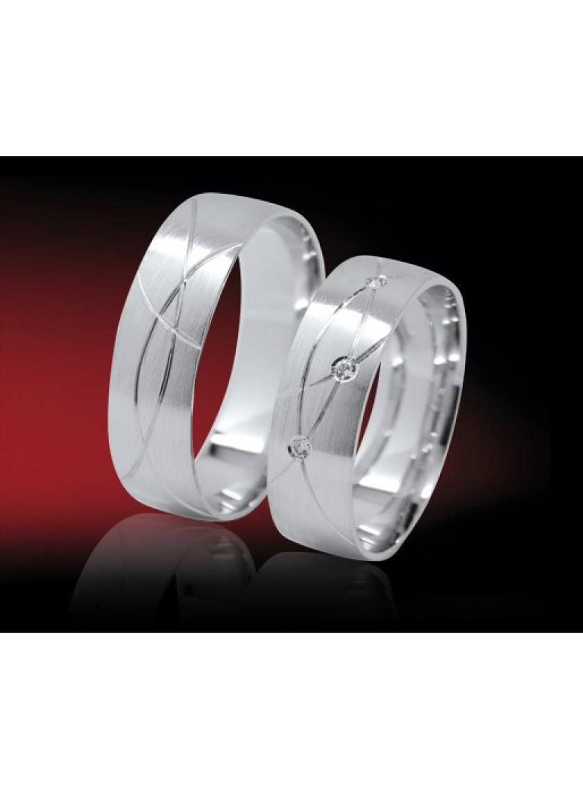 Snubní prsteny RETOFY 31/R