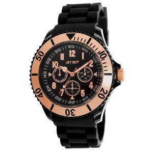 Pánské i dámské hodinky JET SET Addiction J19703-23