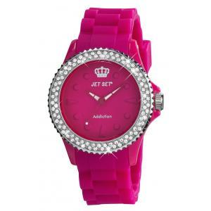 Pánské i dámské hodinky JET SET Addiction J18934-02