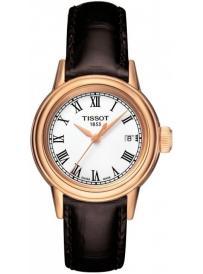 Dámské hodinky TISSOT Carson T085.210.36.013.00